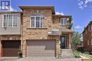 Single Family for rent in 643 BONDI AVE, Newmarket, Ontario