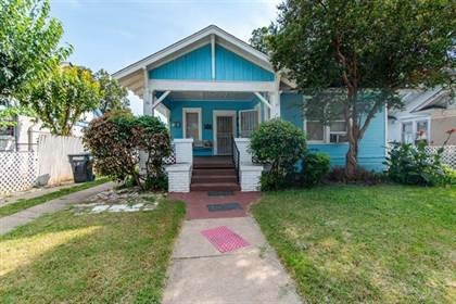 Residential for sale in 710 W Page Avenue, Dallas, TX, 75208