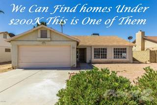 Residential Property for sale in 8013 W. Vermont Ave., Glendale, AZ, 85303