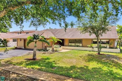 Residential Property for sale in 1621 NW 114th Ave, Pembroke Pines, FL, 33026
