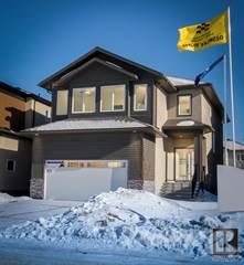 Single Family for sale in 218 Tennant GATE, Winnipeg, Manitoba