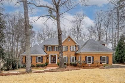 Residential Property for sale in 7960 Landowne Drive, Sandy Springs, GA, 30350
