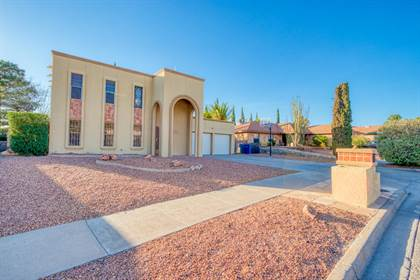 Residential Property for sale in 751 Tepic Drive, El Paso, TX, 79912
