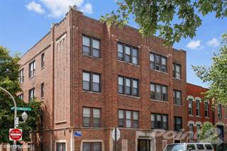 Apartment for rent in 1234-36 N. Wolcott Ave. / 1906 W. Crystal St., Chicago, IL, 60622