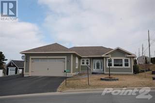 Single Family for sale in 31 Chatwood Crescent, Conception Bay South, Newfoundland and Labrador