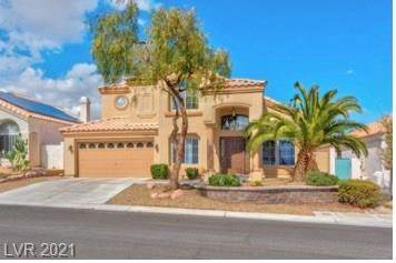Residential Property for rent in 9504 Calico Garden Avenue, Las Vegas, NV, 89134