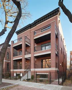 Residential Property for sale in 1900 North Sheffield Avenue 1S, Chicago, IL, 60614