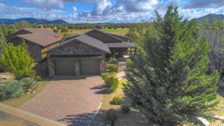 Single Family for sale in 15225 Clubhouse View Lane, Prescott, AZ, 86305