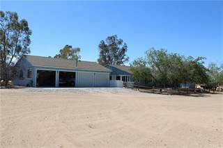 Single Family for sale in 63070 Learco Way, Joshua Tree, CA, 92252