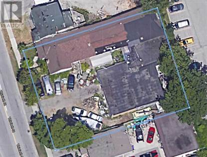 Industrial for sale in 197 THIRTIETH ST, Toronto, Ontario, M8W3C6