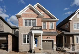 Residential for sale in 593 Fir Court, Milton, Ontario, L9E1J4