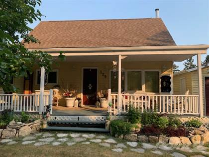 Residential Property for sale in 329 Parker St., Woodlands MB R0C 3H0, Interlake, Manitoba