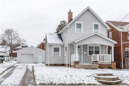 Residential Property for sale in 315 16th St Northeast, Canton, OH, 44714