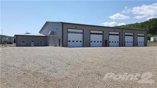 Comm/Ind for rent in 9001 86 Street, Peace River, Alberta