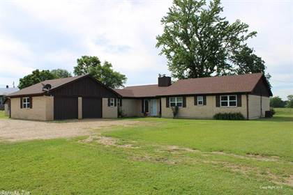 Residential Property for sale in No address available, Prescott, AR, 71857