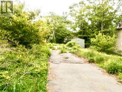 Vacant Land for sale in 24 Trinity Avenue, Dartmouth, Nova Scotia, B3A4H7