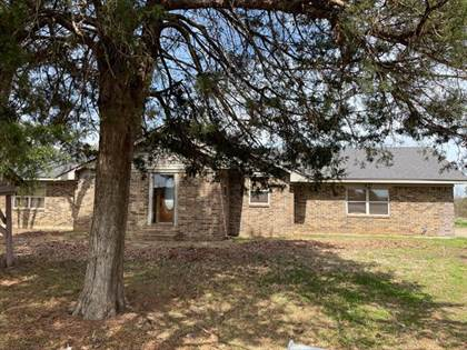 Residential Property for sale in 5492 S. State Hwy. 23, Booneville, AR, 72927