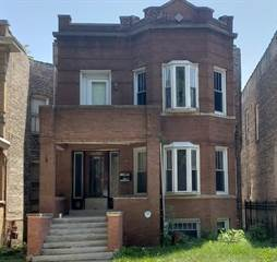 Multi-family Home for sale in 4715 West Gladys Avenue, Chicago, IL, 60644