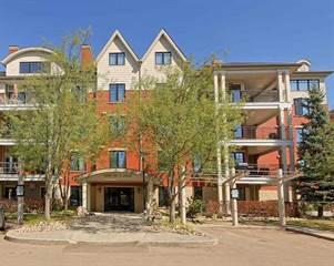 Condo for sale in 9819 96A ST NW, Edmonton, Alberta