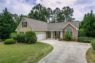 Single Family for sale in 101 S HIDDEN LAKE DRIVE, Eatonton, GA, 31024