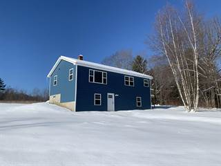 Single Family for sale in 24 Northwest Road, Oakland, ME, 04963