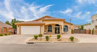 Residential Property for sale in 11304 Patricia Avenue, El Paso, TX, 79936