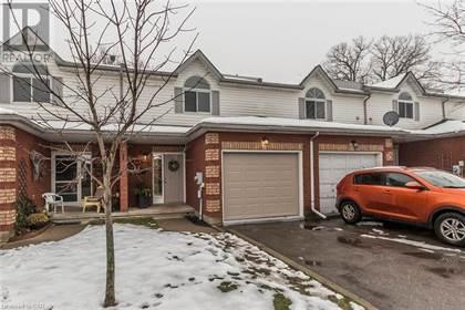 Single Family for sale in 711 CHAMPLAIN Boulevard, Cambridge, Ontario, N1R7Z8