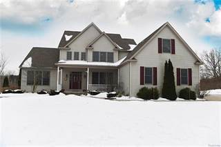 Single Family for sale in 241 COTTONWOOD Drive, Mayfield, MI, 48446