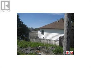 Single Family for sale in 38 WATER Street, Bay Roberts, Newfoundland and Labrador, A0A1G0