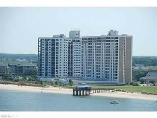 Single Family for sale in 3300 Ocean Shore Avenue 703, Virginia Beach, VA, 23451