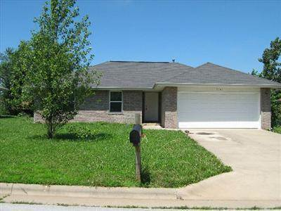 Residential for sale in 3345 South Sunrise Avenue, Springfield, MO, 65807