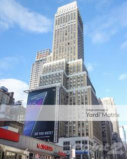 Office Space for rent in 450 7th Avenue, Manhattan, NY, 10001
