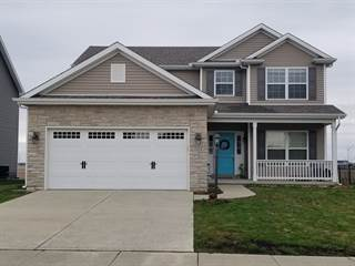 Single Family for sale in 5108 Emmas Way, Champaign, IL, 61822