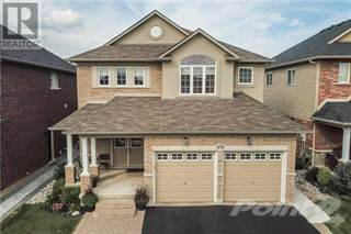 Single Family for sale in 470 OLD MUD ST, Hamilton, Ontario