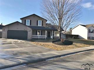 Single Family for sale in 607 N Orchard Heights Way, Nampa, ID, 83651