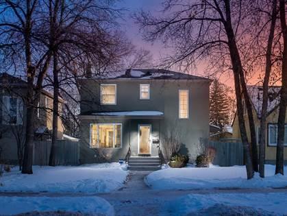 Single Family for sale in 640 Ash ST, Winnipeg, Manitoba, R3N0R4
