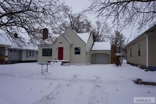 Single Family for sale in 540 I Street, Idaho Falls, ID, 83402