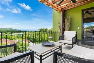 Residential Property for sale in Carao T1-6: Open Concept Luxury Penthouse Condo With Incredible Views!, Playa Conchal, Guanacaste
