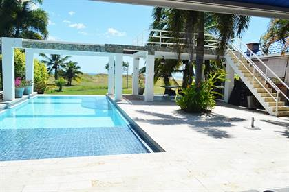 Residential Property for sale in Playa Blanca, Río Hato, Coclé