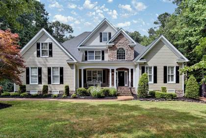 Residential Property for sale in 3105 Windy Branch Drive, Stonehouse, VA, 23168