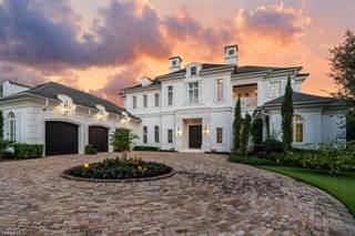 Single Family for sale in 11781 VIA SORRENTO CT, Miromar Lakes, FL, 33913