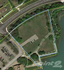 Land for sale in PCL 1-9 Nanticoke Creek Parkway, Haldimand County, Ontario, N0A 1S0