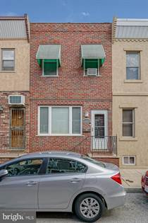 Residential Property for sale in 1123 TREE STREET, Philadelphia, PA, 19148