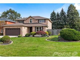 Residential Property for sale in 157 NORMA Crescent, Ancaster, Ontario