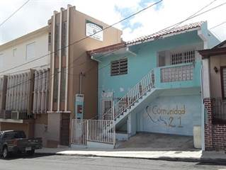 Single Family for sale in 108 NUNEZ ROMERO, Cayey, PR, 00736