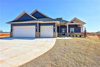 Single Family for sale in 6262 NW 178th Circle, Oklahoma City, OK, 73012