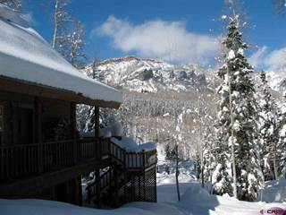 Single Family for sale in 248 Columbine Drive, Pagosa Springs, CO, 81130