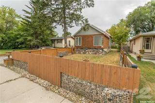 Residential Property for sale in 466 KING STREET, Regina, Saskatchewan