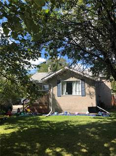 Single Family for sale in 29 Sherwood Place, Winnipeg, Manitoba, R2M0M5