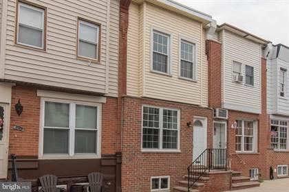 Residential Property for sale in 131 GLADSTONE STREET, Philadelphia, PA, 19148